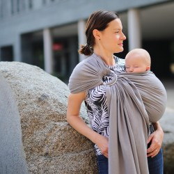 Beco Ring Sling, Cloud