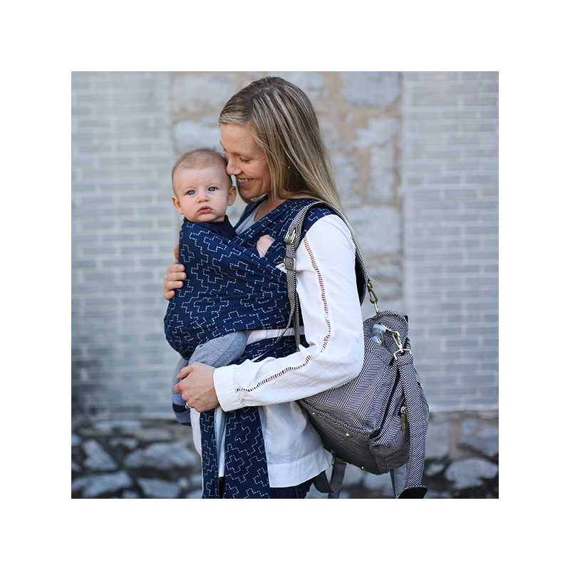 3104cf0f984 Boba Wrap carrier Persimmon