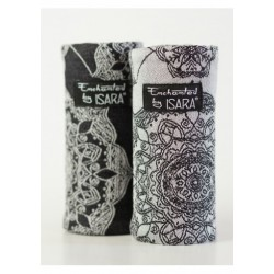 Isara TEETHING PADS, Kaleidoscopix
