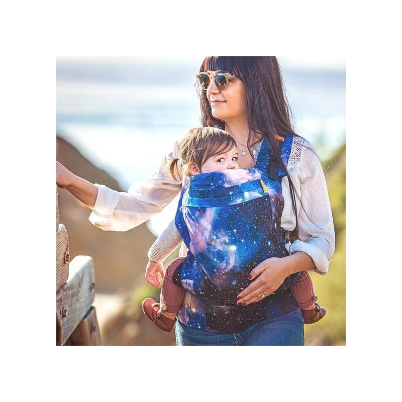 Beco Toddler, Carina Nebula