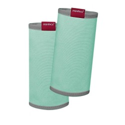Manduca Fumbee, Mint Grey