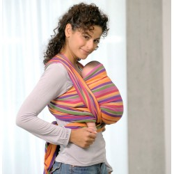 Amazonas kandelina, Lollipop (4,5 m.), Carry Sling